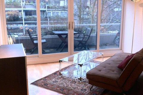 1 bedroom apartment to rent - Hyde Park