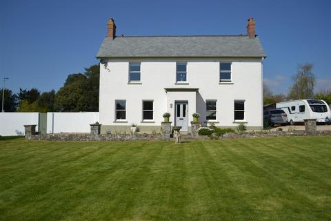 4 bedroom detached house for sale - Bishops Tawton Road, Barnstaple