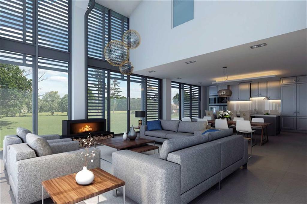 5 Bedrooms House for sale in Osborne Park, Hawkshead Road, Little Heath, Hertfordshire