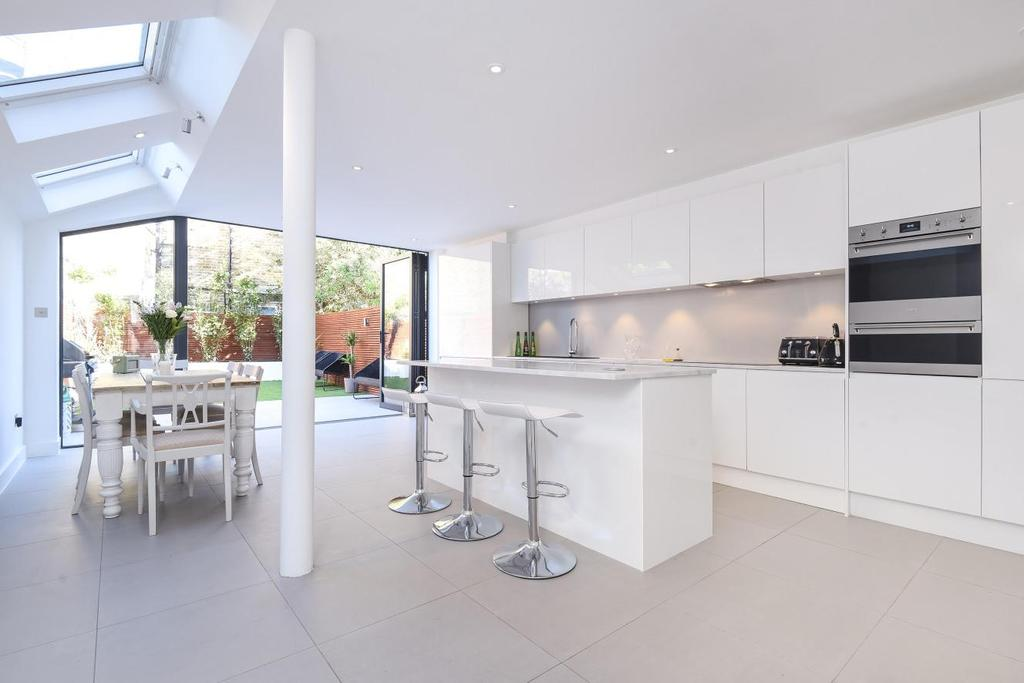 5 Bedrooms Terraced House for sale in Fairmount Road, Brixton, SW2