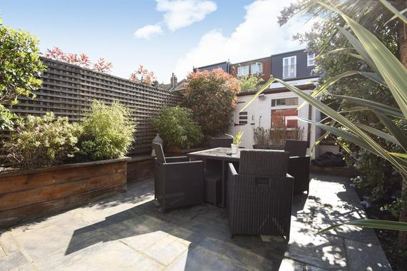Franche Court Road, Earlsfield 4 bed terraced house - £950,000