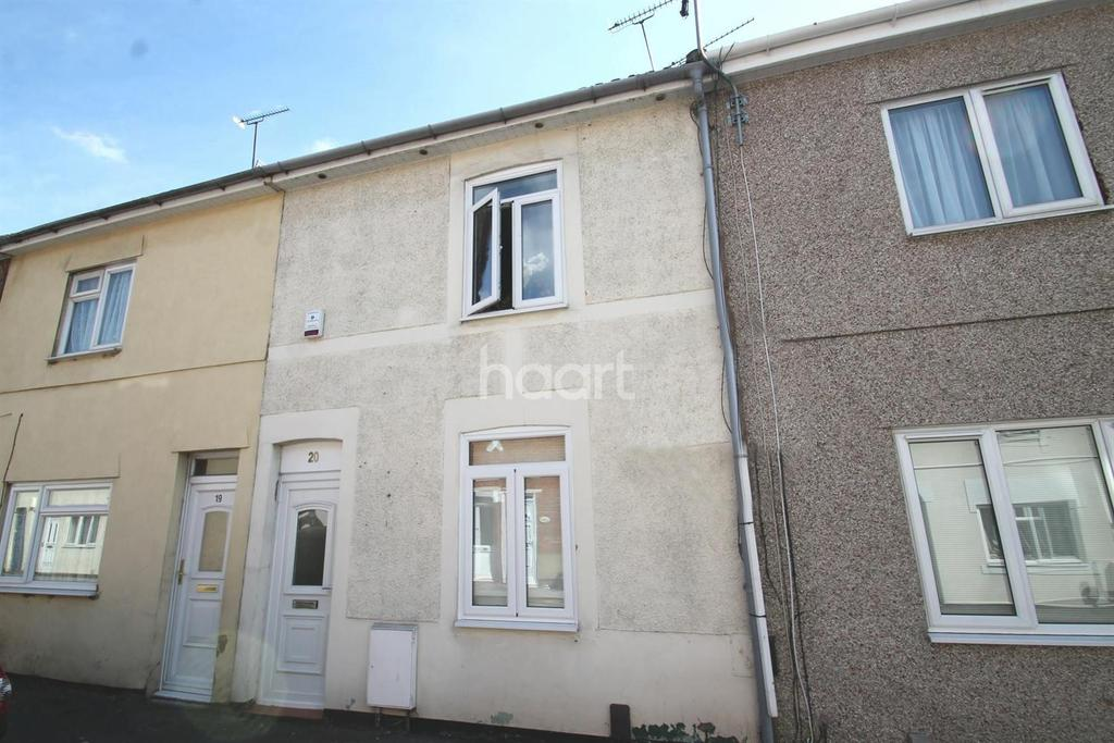3 Bedrooms Terraced House for sale in Albion Street , Swindon , Wiltshire
