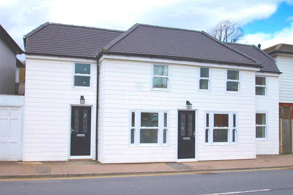 3 Bedrooms Semi Detached House for sale in Orpington