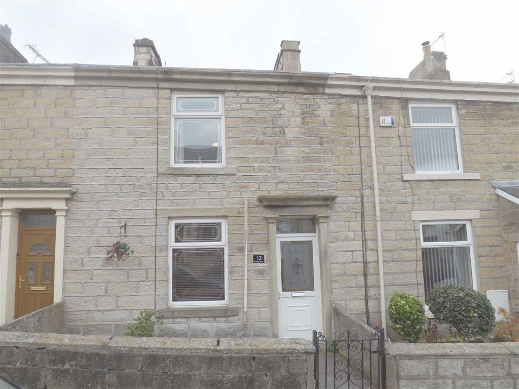 2 Bedrooms Terraced House for sale in Chapel Street, Oswaldtwistle