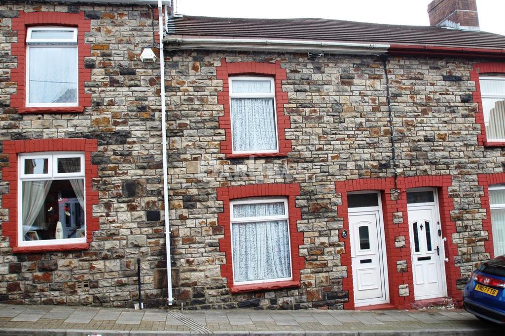 3 Bedrooms Terraced House for sale in Urban Street Merthyr Tydfil
