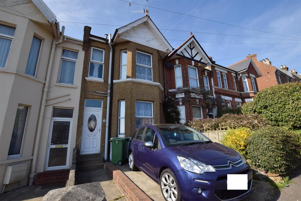 3 Bedrooms Terraced House for sale in Clifton Road, Hastings