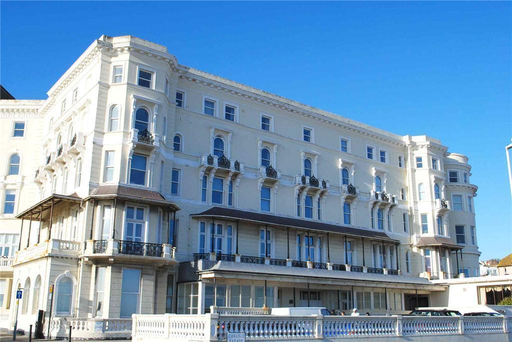 2 Bedrooms Apartment Flat for sale in Robertson Terrace, Hastings