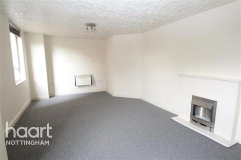 1 bedroom flat to rent - The New Alexandra Court, NG3