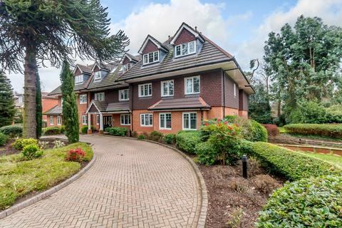2 bedroom apartment to rent - Cavendish Court, Cavendish Road, Weybridge, KT13