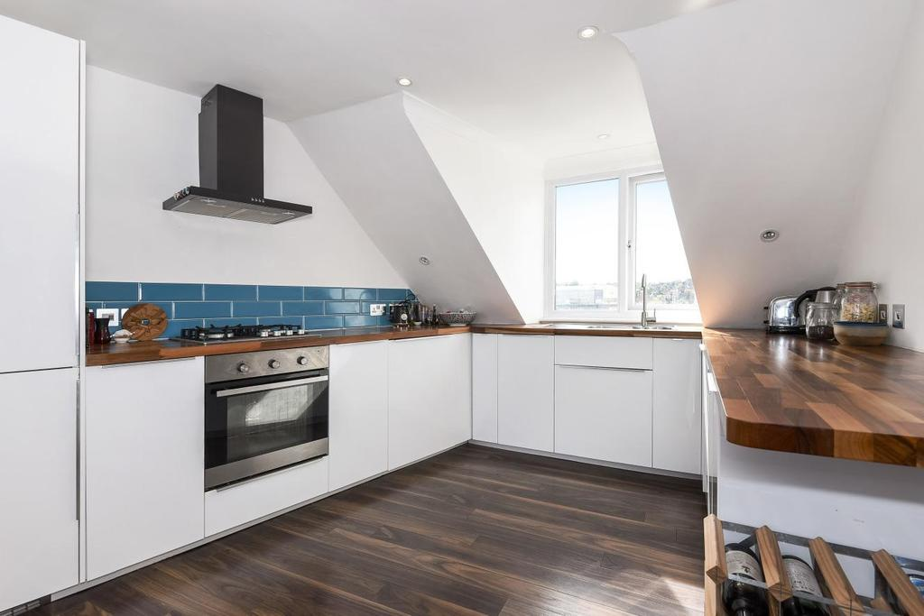2 Bedrooms Flat for sale in Norwood High Street, West Norwood