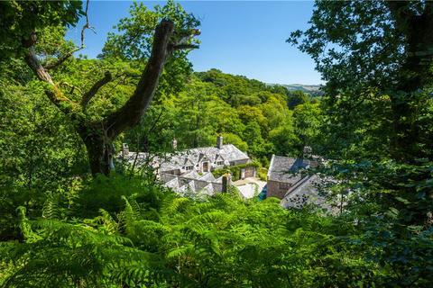 7 bedroom detached house for sale - Chagford, Newton Abbot, Devon, TQ13