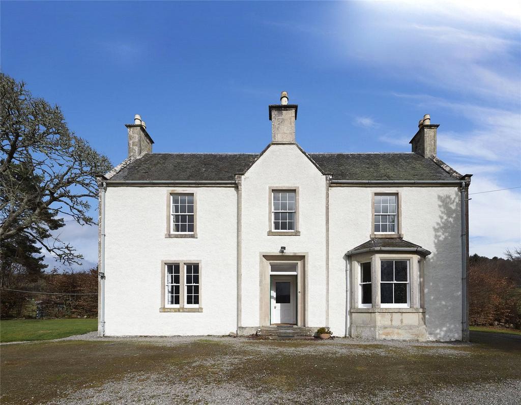 5 Bedrooms Detached House for sale in Kilmorack House, Lot 1, Kilmorack, Beauly, IV4