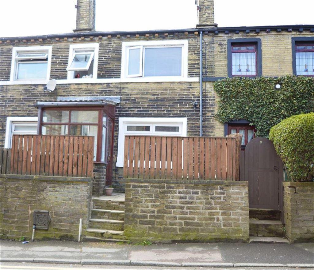 2 Bedrooms Cottage House for sale in Chapel Street, Queensbury BD13, Bradford