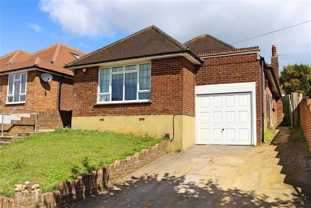 2 Bedrooms Detached House for sale in Elizabeth Avenue, Hove, East Sussex