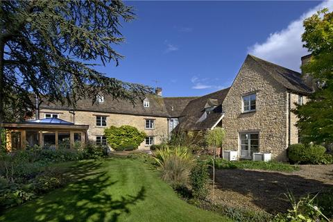 9 bedroom detached house for sale - Clanfield, Oxfordshire, OX18