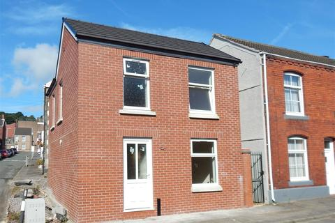 2 bedroom detached house for sale - New Dwelling Green Street, Morriston, Swansea
