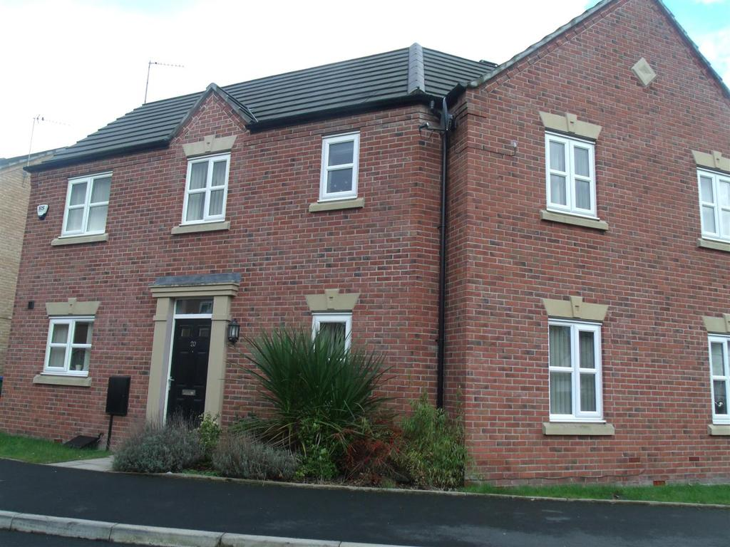 House for sale in Viscount Drive, Middleton, Manchester