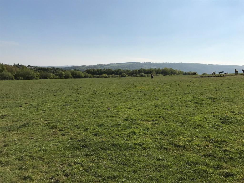 Land Commercial for sale in Plas Issa, Penycae, Wrexham