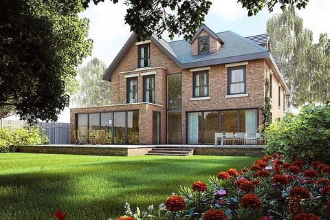5 bedroom detached house to rent - Eyebrook Road, Bowdon