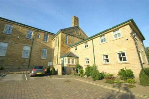 2 bedroom flat to rent - STONELEIGH COURT, ALWOODLEY, LEEDS LS17 8FN