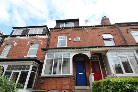 2 bedroom terraced house to rent - METHLEY VIEW, CHAPEL ALLERTON, LS7 3NH