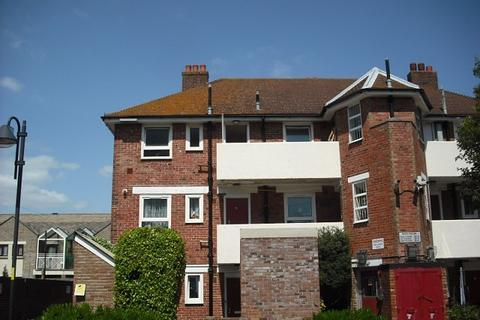 1 bedroom flat to rent - Ward House, North Street, Portsmouth, PO1