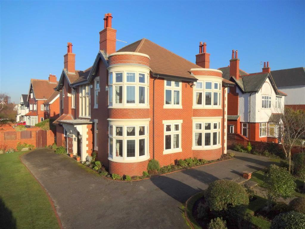 5 Bedrooms Unique Property for sale in Queens Road, St Annes On Sea
