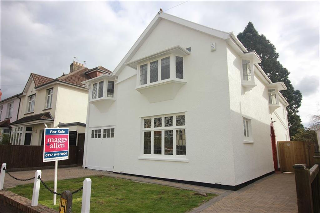 5 Bedrooms Detached House for sale in Lawrence Grove, Henleaze, Bristol