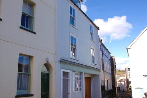 2 bedroom penthouse for sale - Clarence Street, Dartmouth, TQ6