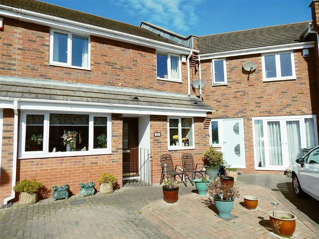 3 Bedrooms Terraced House for sale in Commissioners Wharf, North Shields, Tyne And Wear, NE29