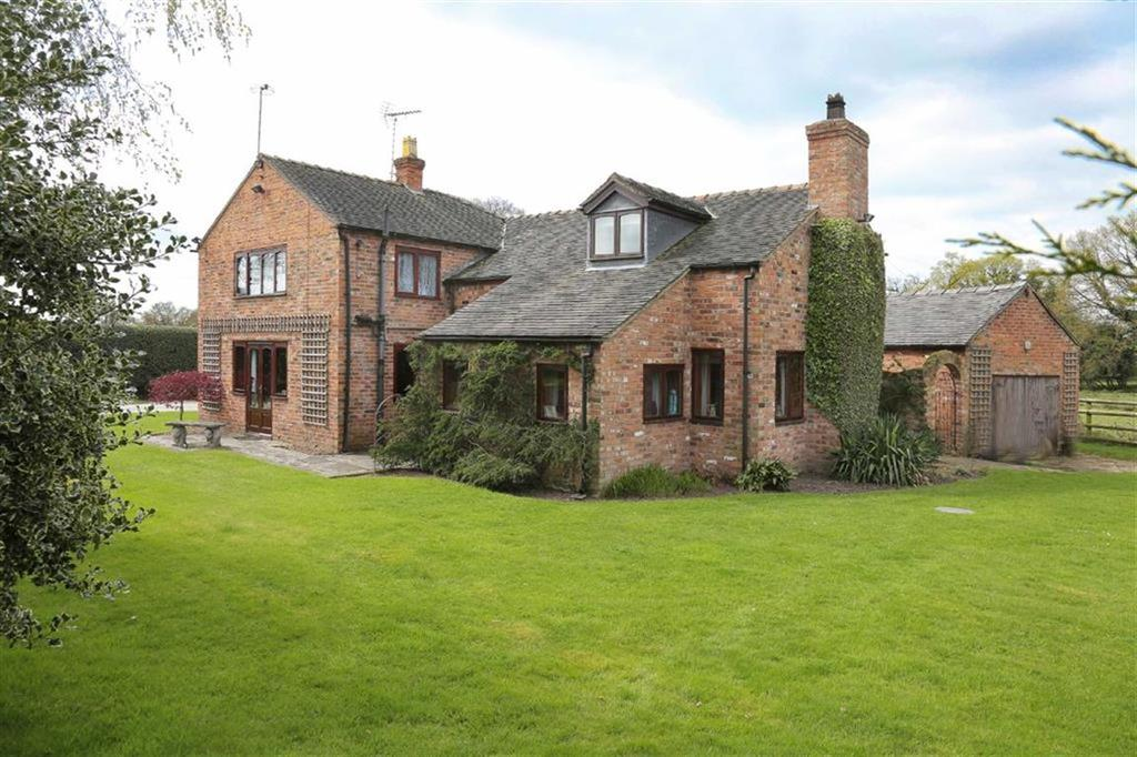 5 Bedrooms Cottage House for sale in London Road, Nantwich