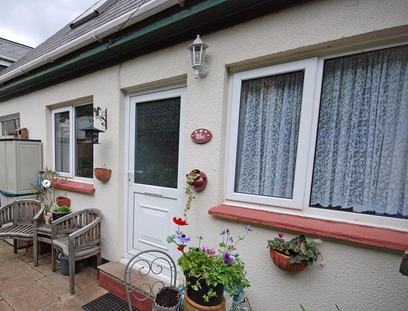 3 Bedrooms Maisonette Flat for sale in Ringmore Road, Shaldon