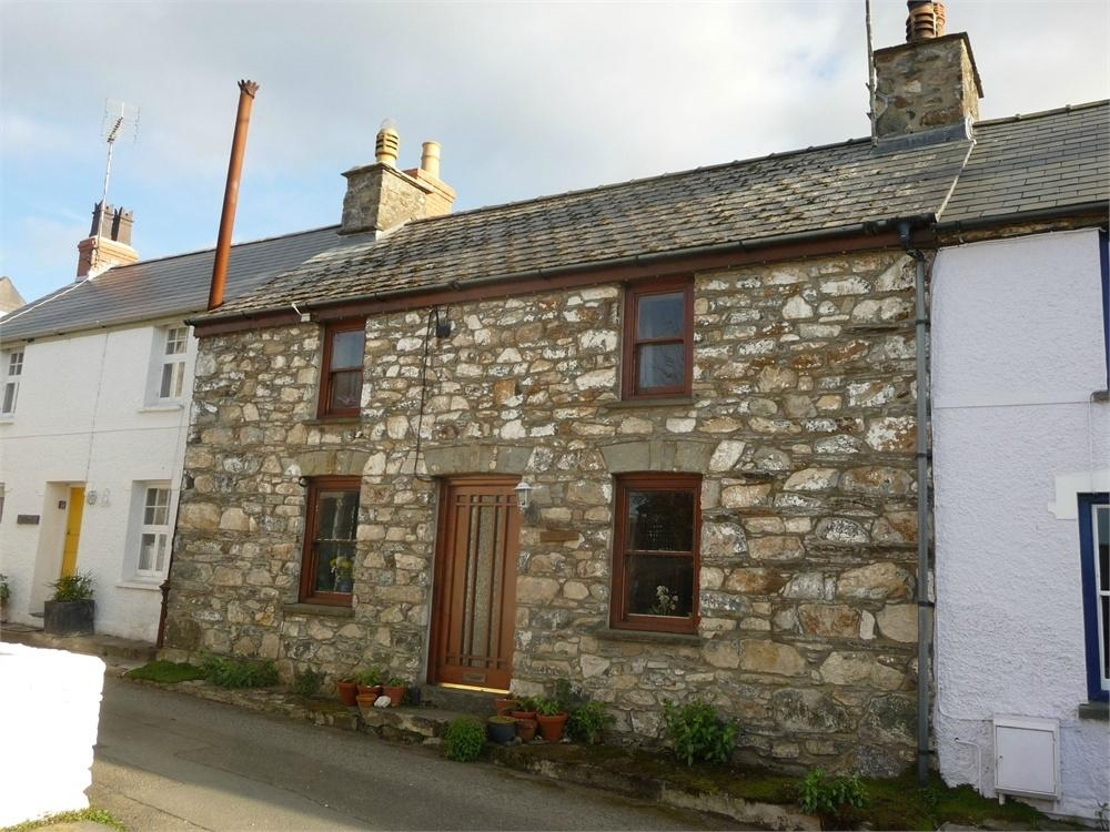 2 Bedrooms Cottage House for sale in Y Bwthyn, Upper Bridge Street, Newport, Pembrokeshire