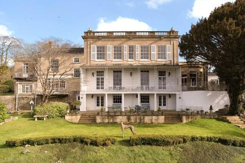8 bedroom detached house for sale - Kelston Road, Bath, BA1