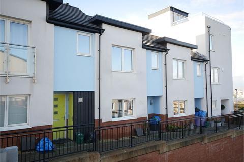 3 bedroom terraced house to rent - Trem y Bae, Penarth Heights