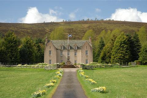5 bedroom detached house for sale - Strathdon, Aberdeenshire, AB36