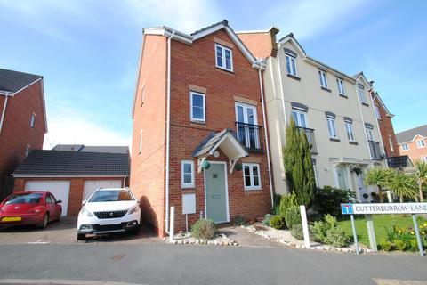 4 bedroom semi-detached house for sale - Cutterburrow Lane, Braunton