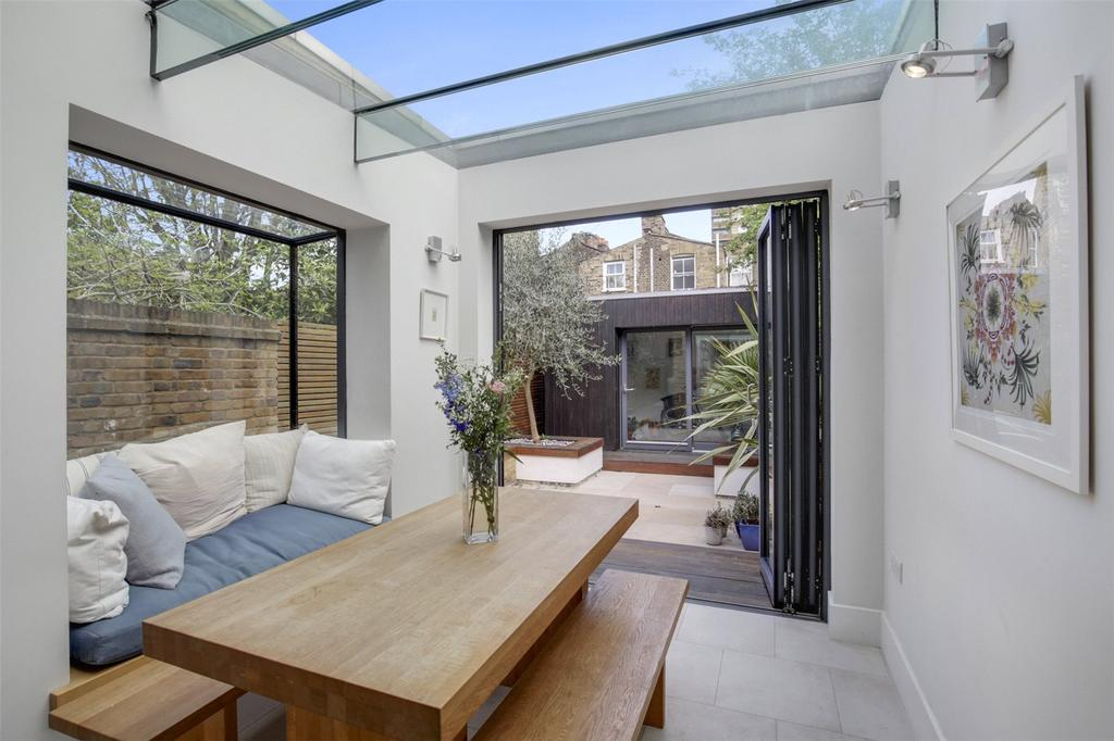 2 Bedrooms House for sale in Zealand Road, Bow, London, E3