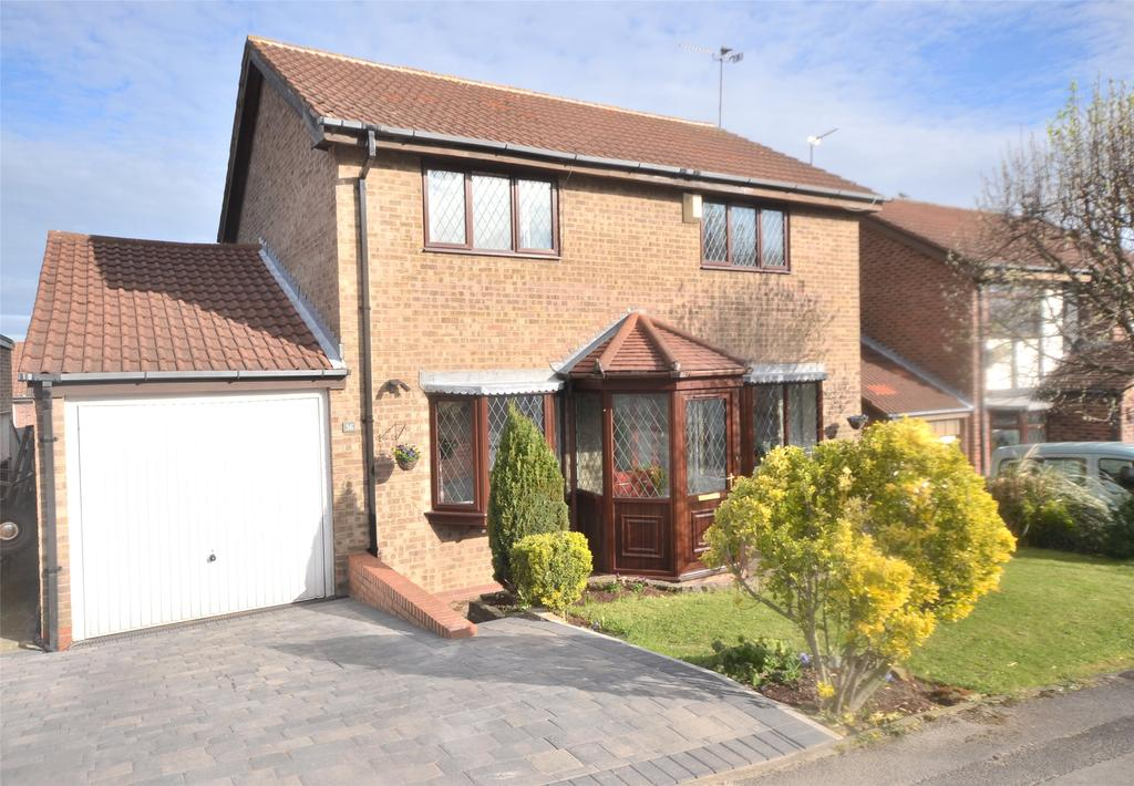 4 Bedrooms House for sale in Windy Nook