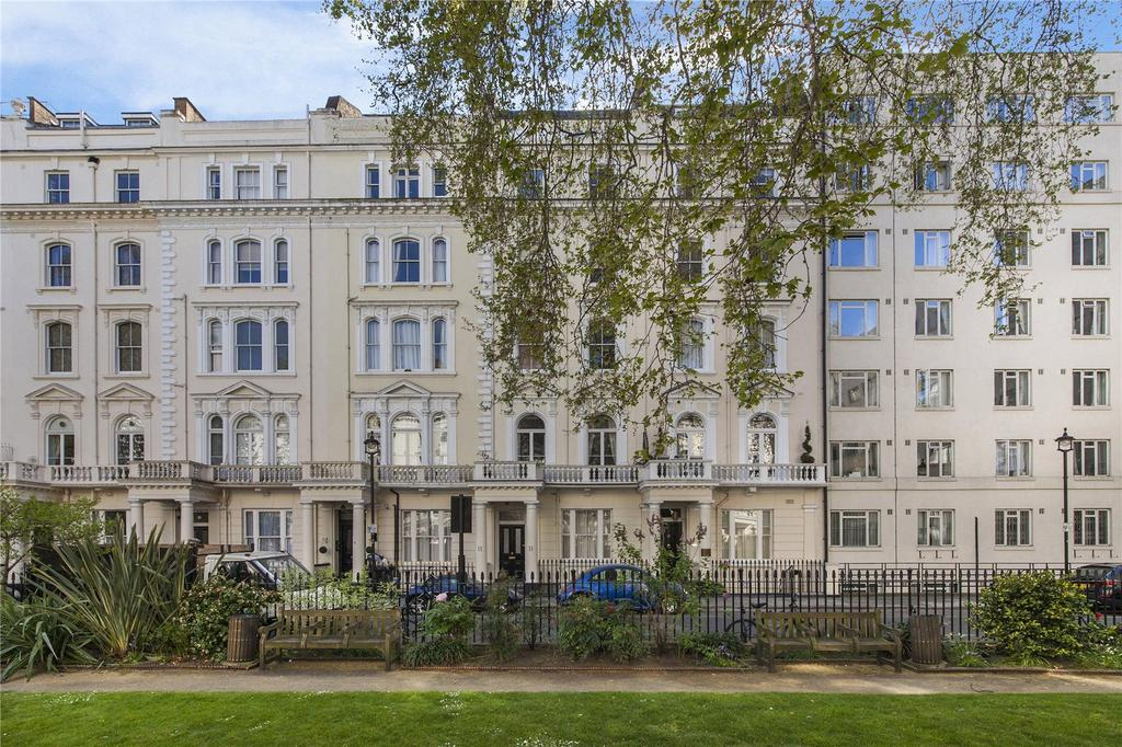 3 Bedrooms Flat for sale in Talbot Square, Paddington, London