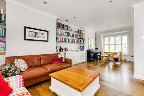 4 bedroom flat to rent - Kempsford Gardens, Earls Court, London