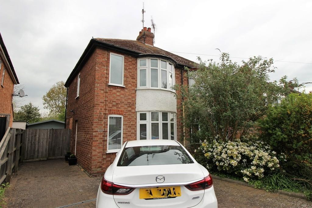 3 Bedrooms Semi Detached House for sale in Lovell Road, Cambridge