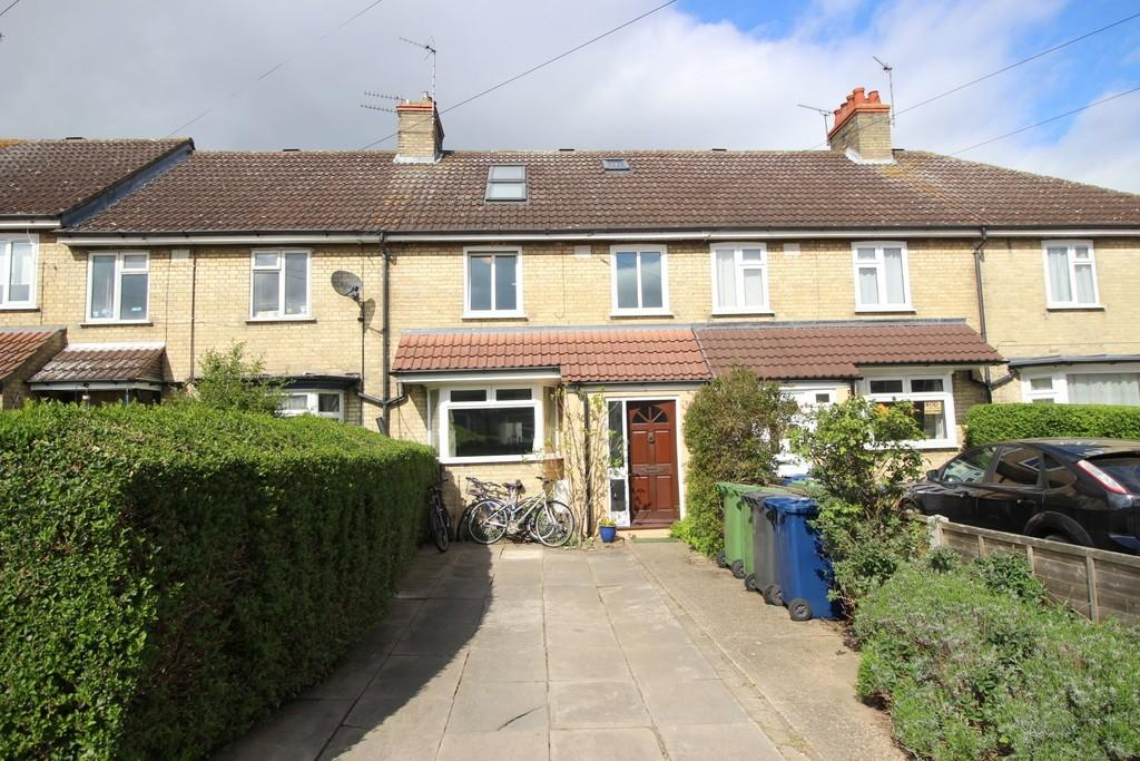 5 Bedrooms Terraced House for sale in Hobart Road, Cambridge