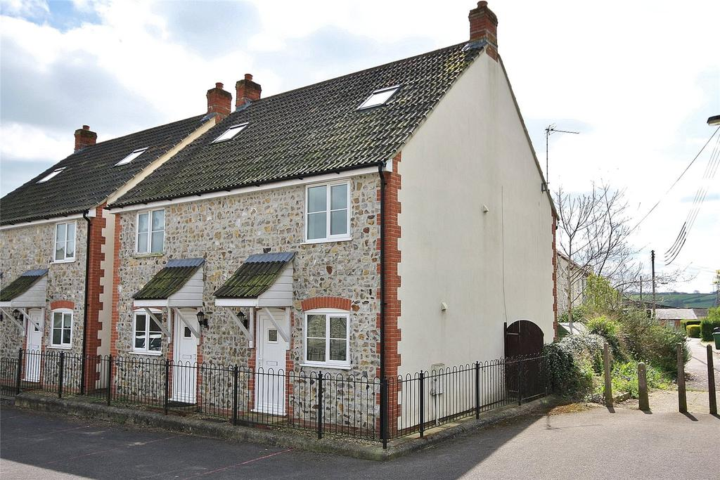 3 Bedrooms House for sale in Green Court, Combe Hill, Combe St. Nicholas, Chard, TA20