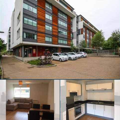 1 bedroom apartment to rent - Broadway, Salford Quays