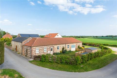 Property For Sale In Minskip Boroughbridge
