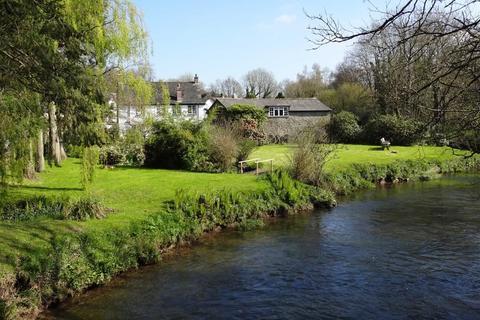 4 bedroom detached house for sale - Alswear, South Molton, Devon, EX36