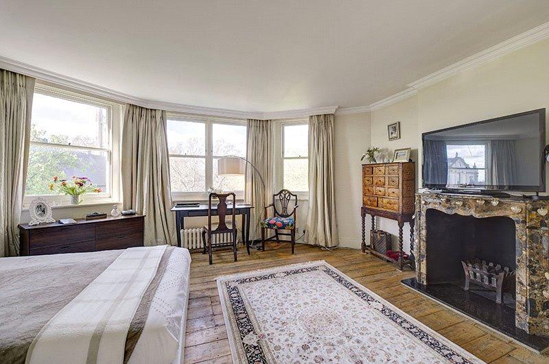 2 Bedrooms Flat for sale in Brompton Square, Knightsbridge, London, SW3