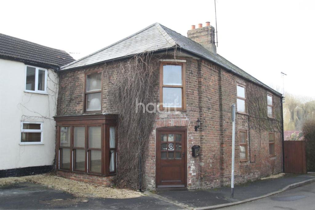 4 Bedrooms Cottage House for sale in Tydd Gote