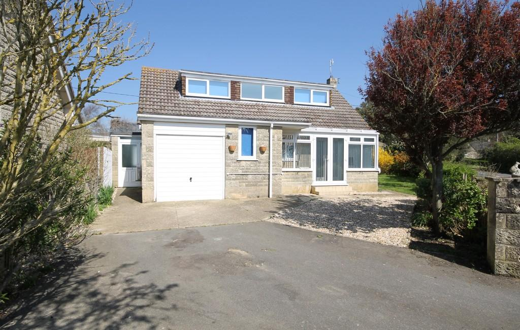 3 Bedrooms Chalet House for sale in Brighstone, Isle of Wight